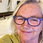 Anne Hausler CFGV Board Member