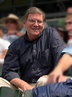 Larry Meredith