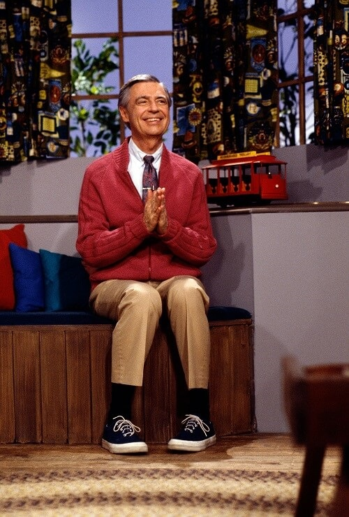 A Dose Of Mr Rogers Community Foundation Of The Gunnison Valley