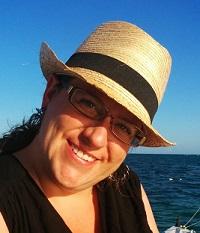 Alicia Corliss, CFGV Administrative Assistant